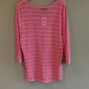 Almost Famous Tops - NWT Almost Famous 3/4 Sleeve Shirt